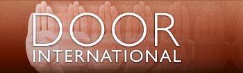 DOOR International: Deaf Opportunity Out Reach logo & D.O.O.R. International Training and Translation Center Pezcame.Com